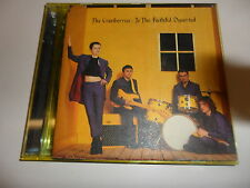 CD the Cranberries-to the geyser Departed