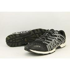 Inov-8 F-Lite 195 Men US 10.5 Black Cross Training Pre Owned Blemish  1625