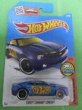Hot Wheels Diecast - Chevy Camaro Concept Sport Car NEW