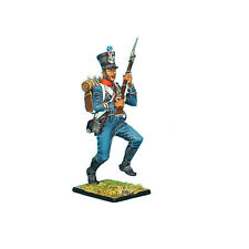 First Legion: NAP0375 French 1st Light Infantry Chasseur Sergeant Charging