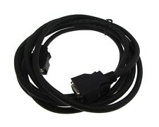 CN20 20-Pin MDR SCSI I/O Signal Male to Male Connection Cable