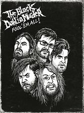 THE BLACK DAHLIA MURDER - FOOL 'EM ALL 2 DVD NEU