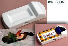 IMD-1063G MINIATURE BOTTLE/TRAY slumping mold - NEW
