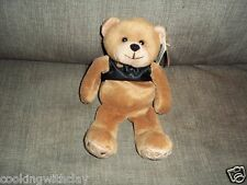 NEW FOREVER BEAR WEDDING COLLECTION BEANBAG BEST MAN BEANBAG BEAR COLLECTIBLE