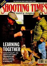 Shooting Times & Country Magazine - June 3-9, 1993