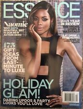 Essence Holiday Glam Naomie Gift Ideas For Last Minute Dec 2015 FREE SHIPPING!