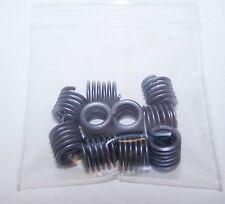 "10 NEW HELICOIL BRAND 1/4-20 X 1.5D (.375"") SCREW THREAD INSERTS"