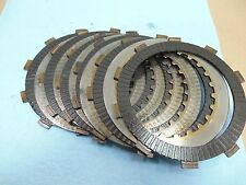 1986 Honda XR250R XR 250 Clutch Friction & Steel Plates