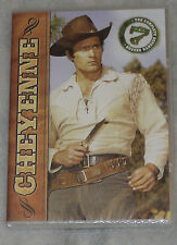 Cheyenne - Season Series 7 Seven - DVD Box Set - BRAND NEW & SEALED