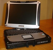 PANASONIC TOUGHBOOK CF-18 CF18 60GB Finger-touch WiFi TOUCHSCREEN