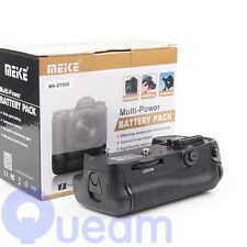Meike Vertical Battery Grip Holder for Nikon D7000 replace MB-D11