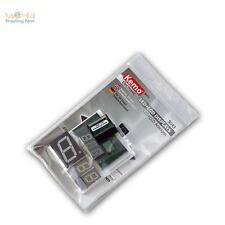 Sortiment LED + LCD Anzeigen ca. 10 Stk Zufallsset, Zifferanzeigen Displays