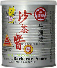 Bull Head Barbecue Sauce 26 oz ( Good For Noodle , Fried Rice , Hot Pot )