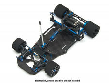 Team Associated 4020 1/12 RC12R5.2 On-Road Factory Team Pan Car Kit