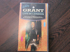VHS - Eddy Grant Live in London