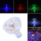 Underwater LED Disco AquaGlow Light Show Pond Pool Spa Hot Tub Party Night Light
