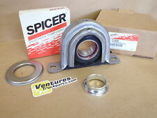 CARRIER SUPPORT BEARING CHEVY GMC 3 U JOINT STYLE DRIVESHAFT DANA SPICER