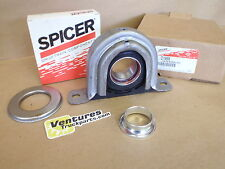 CARRIER SUPPORT BEARING REAR DRIVELINE FORD F250 F350 4X4 OEM DANA SPICER PART