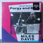 MILES DAVIS 'Porgy And Bess' 180g Vinyl LP NEW & SEALED