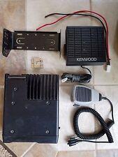 Kenwood TK-790G Transceiver, VHF mobile radio