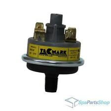 Tecmark Spa Heater Pressure Switch 3903-DF 1Amp SPST 1.5PSI