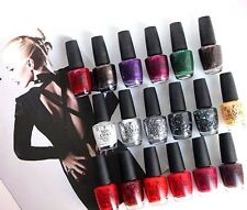 New!! OPI *GWEN STEFANI* Holiday '14 Nail Polish Lacquer U PICK COLOR Full Size!