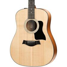 Taylor 100 Series 2015 150e Dreadnought 12-String Acoustic-Electric Guitar LN