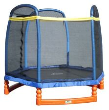 SkyBound Super 7 Ft. Trampoline - Kid's Indoor / Outdoor