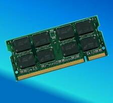 2GB Laptop RAM Memory Upgrade for Dell Inspiron 1545 DDR2-6400 PC2 800Mhz