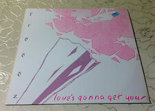 "Freeez (12""maxi) Love 's Gonna Get you [GER 1983 electro BOOGIE ""Arthur Baker""] M -"