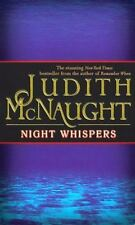 BUY 2 GET 1 FREE Night Whispers by Judith McNaught (1999, Paperback)