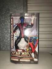 Marvel Legends Icons Nightcrawler 12 Inch X-men Hot Toys