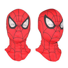 Halloween Party Spiderman Child Kids Facy Dress Gloves Costume Masks Cosplay Toy