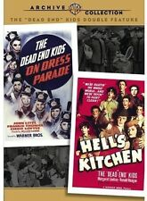 Dead End Kids on Dress Parade/Hell's Kitchen (2013, REGION 0 DVD New) DVD-R