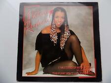 Patrice Rushen - I Was Tired Of Being Alone