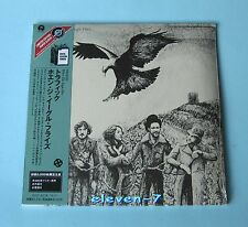 Traffic When the Eagle roccioso JAPAN MINI LP CD Steve Winwood BRAND NEW SS