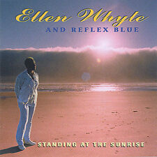 Standing At The Sunrise by Ellen Whyte