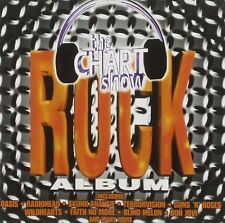 Chart Show Rock Album - 20 rock classics (Therapy,Guns'n'Roses,Almighty+)