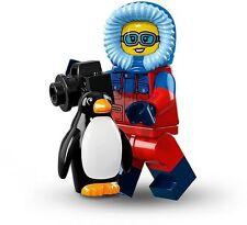 Lego 71013 Minifig Series 16 Wildlife Photographer - Free Postage
