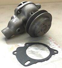 Jeep Willys MB Ford GPW CJ2A-3A-3B CJ5 639992 Water Pump 1 Groove Pulley, G503