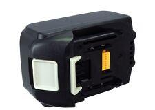 18.0V Battery for Makita BTP141RFX2 BTP141Z BTW251 194204-5 Premium Cell UK NEW
