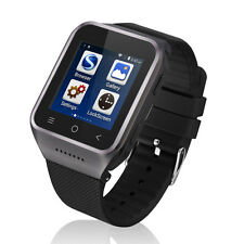 1.54'' Android 4.4 Smart-Watch Phone Armband Handy 2.0MP Wifi 3G Smartphone Uhr
