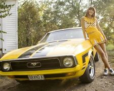 Winstead, Mary Elizabeth [Death Proof](33834)8x10 Photo