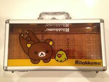 New Rilakkuma Mahjong Small Size Travel Set