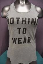 Womens Lost Gods Nothing To Wear Shirt New S