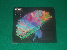 Muse The 2nd Law (Digipack)