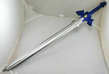 Legend of Zelda Links Master Sword Foam/Resin Fantasy/Cosplay/Role Play. 110cm!!