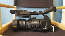 Sony PMW-EX1 XD Cam Full HD 1080p Camera Bundle
