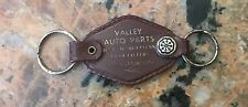Vintage Fram Oil Filter Keychain 3.75""