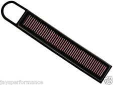33-2941 K&N SPORTS AIR FILTER TO FIT MINI ONE/COOPER (R56) 1.4/1.6i